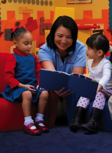 Bachelor of Early Childhood Education